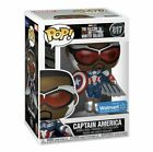 Funko Pop Falcon and the Winter Soldier Figures 18