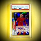 2018-19 Topps Chrome UEFA Champions League Soccer Cards 22