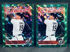 2014 Donruss Baseball Wrapper Redemption Offers Three Exclusive Rated Rookies 14