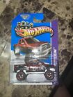 Hot Wheels 2013 Super Treasure Hunt 10 Toyota Tundra uper 2010 Pickup Truck