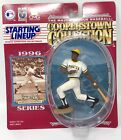 1996 KENNER STARTING LINEUP COOPERSTOWN MLB ROBERTO CLEMENTE PITTSBURGH PIRATES