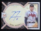 2018 Topps Museum Collection Baseball Cards 12