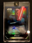 2021 Topps Chrome Star Wars Galaxy Trading Cards 24