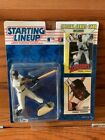 Starting Lineup 1993 MLB Frank Thomas Figure and cards