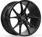 19 Black Speed Alloy Wheels Fits BMW X5 E53 E70 F15 F85 X6 E71 E72 F16 F86 WR