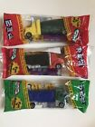 3 PEZ Rigs 2004 E Series Trucks