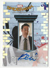 2017 Upper Deck Spider-Man Homecoming Trading Cards 7