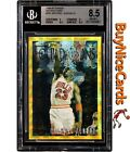1996-97 Topps Finest Basketball Cards 11
