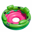 Swim Central 75IN Water Sports Inflatable Shock Rocker Swimming Pool Float Toy