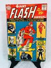 The Crimson Comet! Ultimate Guide to Collecting The Flash 36