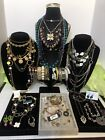 Huge Vintage to Now Jewelry Lot Estate Find All Wearable 389Lbs
