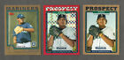 Felix Hernandez Rookie Card Checklist and Guide 10