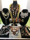 Huge Vintage to Now Jewelry Lot Estate Find All Wearable 39 Lbs