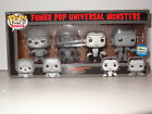 Ultimate Funko Pop Universal Monsters Figures Gallery and Checklist 40