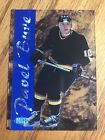 Pavel Bure Cards, Rookie Cards and Autographed Memorabilia Guide 14