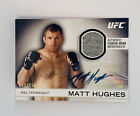 2012 Topps UFC Knockout Cards 3