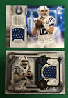 Andrew Luck Cards, Rookie Cards  and Autographed Memorabilia Guide 5