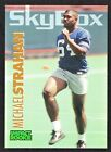 Michael Strahan Cards, Rookie Cards and Autographed Memorabilia Guide 18