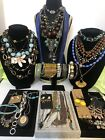 Huge Vintage to Now Jewelry Lot Estate Find All Wearable 310 Lbs