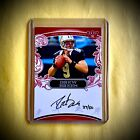 Drew Brees Rookie Cards Checklist and Autographed Memorabilia Guide 6