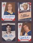 Foil Up with Hanson Brothers Hockey Cards 26