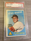 Stan Musial Cards, Rookie Cards and Autographed Memorabilia Guide 7