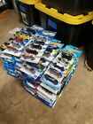 Hot Wheels Lot of 151 Different GM Chevrolet Muscle Cars Camaro Corvette Z28 68