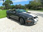 2007 Ford Mustang 2007 Mustang GT Premium Convertible 5 speed accident free history great shape