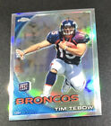 Law of Cards: It's Tim Tebow Time in Trademark Battle 4