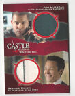 2013 Cryptozoic Castle Seasons 1 and 2 Trading Cards 48