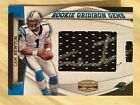 Cam Newton Rookie Cards Checklist and Autographed Memorabilia Guide 21