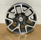 Set of 4 OEM Takeoff GMC Canyon 17 Wheels Fits 2015 2021 Canyons  Colorados