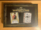 2020 Leaf Ultimate Wresting Hobby Box Unopened Factory Sealed 6 Cards per Box