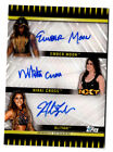2018 Topps WWE NXT Wrestling Cards 7