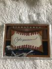 2005 UD Sweet Spot Andre Dawson Auto Montreal Expos Autograph