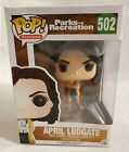 Ultimate Funko Pop Parks and Recreation Figures Gallery and Checklist 26