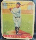 Babe Ruth Rookie Card Sells for $100,000 8