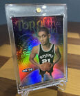 Top 10 Tim Duncan Cards of All-Time 23