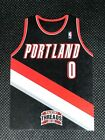 Damian Lillard Rookie Cards Checklist and Gallery 36