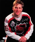 Brett Hull Cards, Rookie Cards and Autographed Memorabilia Guide 46