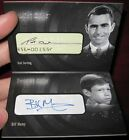 2020 Rittenhouse Twilight Zone Archives Trading Cards 15