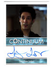 2014 Rittenhouse Continuum Seasons 1 and 2 Autographs Guide 36