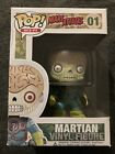 Ultimate Funko Pop Mars Attacks Figures Checklist and Gallery 20