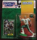 Boomer Esiason Signed/ Autographed 1994 Starting Lineup ..Rare..Bengals..Jets..