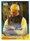 2017 Topps Doctor Who Signature Series Trading Cards 49