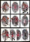 1998-99 SP Authentic Basketball Cards 22