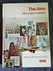 The Arts Mans Creative Imagination Sir Gerald Barry hardcover 1966