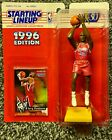 Jerry Stackhouse 1996 Starting LINEUP ROOKIE Factory Sealed FRESH OUT OF A CASE