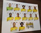 2018 Panini World Cup Stickers Collection Russia Soccer Cards 42