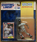 NEW Starting Lineup 1994 Edition Tony Phillips MLB Detroit Tigers